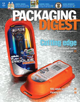 Be Green Packaging Digest