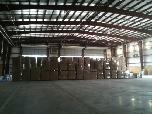 ridgeland distribution