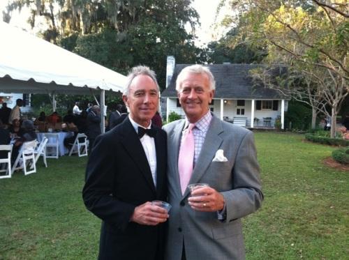 Mark and Dave Jasper Living Legends