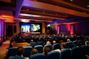 TEDx AmericanRiviera begreen1