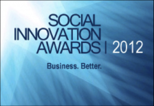 justmeans social innovation awards 2012