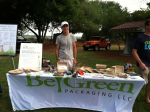 be green earth day 2012 south carolina 2