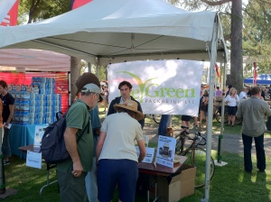 be green earth day 2012 santa barbara