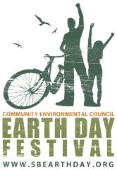 sb earth day flyer