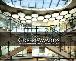 USGBC C$ Green Awards