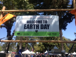 earth day santa barbara 2013