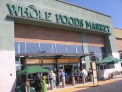 Whole foods oxnard