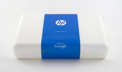 Google HP Pack Closed with Band